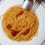 spagete iz jednog lonca